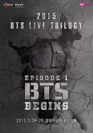 مترجم أونلاين و تحميل BTS Live Trilogy Episode I: BTS Begins 2015 مشاهدة فيلم