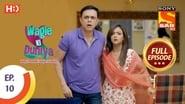 Wagle Ki Duniya Season 1 Episode 10 : Rajesh In Police Custody