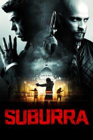 Suburra – 7 Tage bis zur Apokalypse [2015]