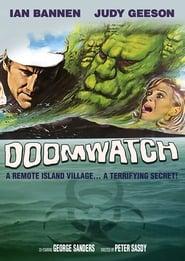 Doomwatch - I mostri del 2001 1972