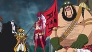 One Piece Season 20 Episode 880 : Sabo Goes into Action - All the Captains of the Revolutionary Army Appear!