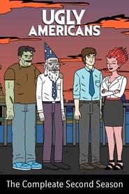 Ugly Americans: Season 2