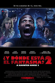 Inactividad Paranormal (Paranormal Movie 2)