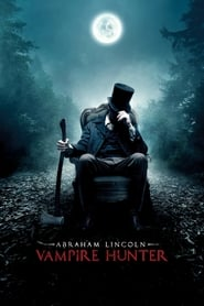 Abraham Lincoln: Vampire Hunter 2012 HD | монгол хэлээр