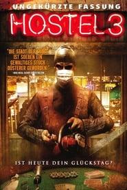 Hostel 3 [2011]