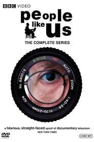 People Like Us saison 01 episode 01