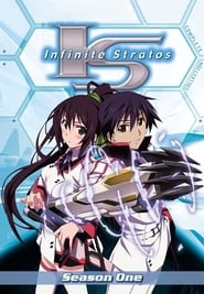 Infinite Stratos Season 1 Episode 10