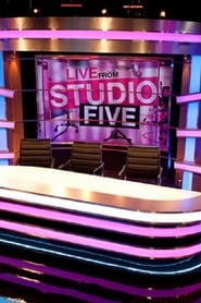 Roles Ricky Gervais starred in Live from Studio Five