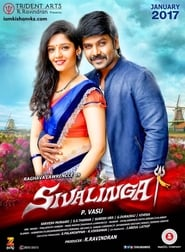 Sivalinga (2017) HDRip Telugu Full Movie Watch Online
