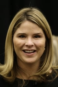 Jenna Bush Hager Headshot