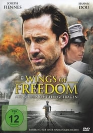 Wings of Freedom – Auf Adlers Flügeln getragen
