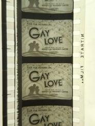 Gay Love 1934