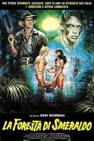 La foresta di smeraldo 1985