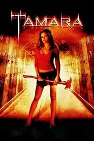 Poster Tamara 2005
