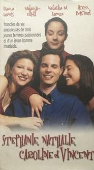 Stephanie, Nathalie, Caroline & Vincent
