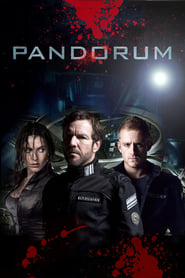 Pandorum - Azwaad Movie Database