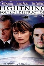 Tormenta eléctrica 2003