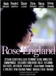 Poster Rose England 2019