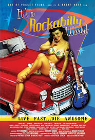 It's A Rockabilly World! (2016)