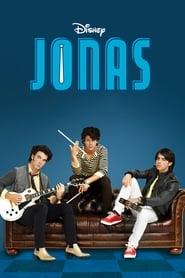 Jonas: Temporada 1