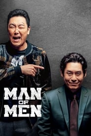 Man of Men (2019) HDRip 480p, 720p