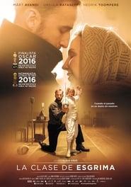 La clase de esgrima (2015)   Vehkleja