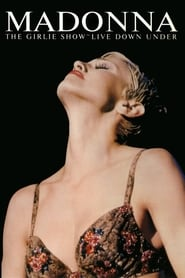 Niki Harris Poster Madonna: The Girlie Show - Live Down Under