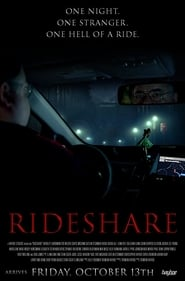 Rideshare (2018) Full Movie Watch Online
