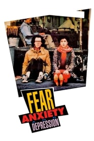 Fear, Anxiety & Depression (1989)
