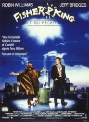 The Fisher King 1991 Poster