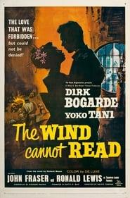...denn der Wind kann nicht lesen