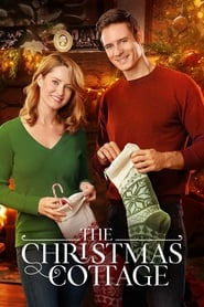Poster of The Christmas Cottage