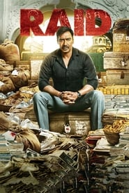 Raid (2018) Hindi BluRay HEVC 480P 720P Gdrive