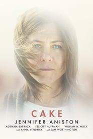 Poster Cake 2014