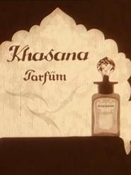 Khasana, das Tempelmädchen 1923