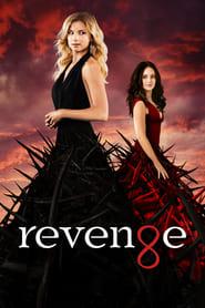 Poster Revenge 2015
