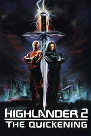 Highlander II: The Quickening