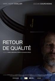 مشاهدة فيلم Retour de qualité مترجم