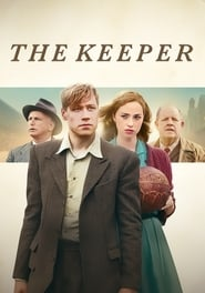 Poster The Keeper 2019
