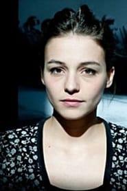 Pauline Parigot