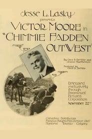 فيلم Chimmie Fadden Out West 1915 مترجم أون لاين بجودة عالية