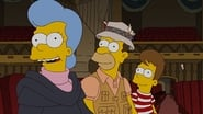 The Simpsons Season 23 Episode 16 : How I Wet Your Mother