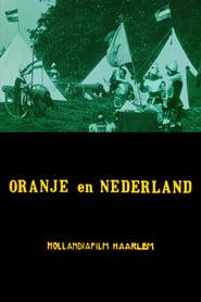 Nederland en Oranje 1913