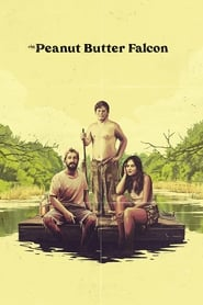 Poster The Peanut Butter Falcon 2019