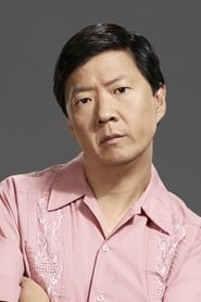 Photo de Ken Jeong Gobi (voice)