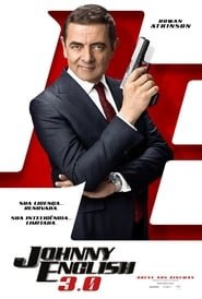Johnny English 3.0 – Legendado