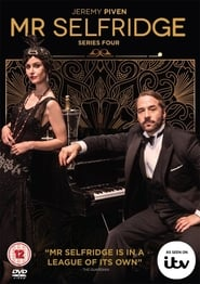 Mr Selfridge streaming vf poster