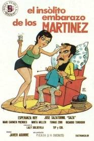 El insolito embarazo de los martinez