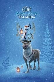 Olaf karácsonyi kalandja online