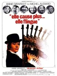 Elle cause plus, elle flingue ! (1972)